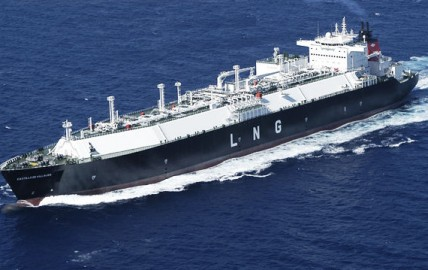 Drewry: Συμπιέζονται οι ναύλοι των LNG Carriers
