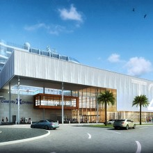 0new terminal for Celebrity Edge