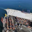 1st Phase of Odessa Port Expansion Completed