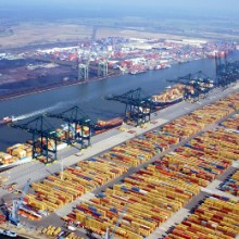 Antwerp-port
