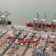 DP World London Gateway Expands Shipping Coverage