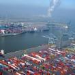 Port of Antwerp Presents First Sustainability Report