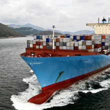 Container Carriers Bringing Down Carbon Emission1