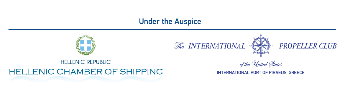"""GREEK SHIPPING SUMMIT """"2020: The Wind of Change in Global"""
